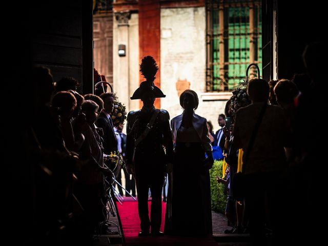 Il matrimonio di Alessandro e Carolina a Cremona, Cremona 10