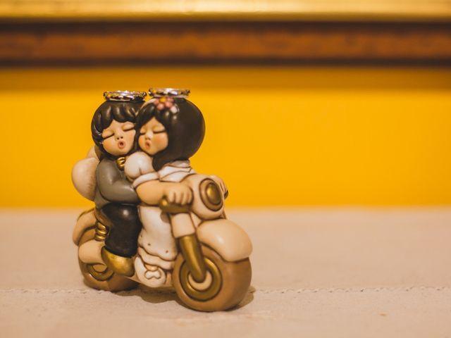 Il matrimonio di Massimo e Tatiana a Casteggio, Pavia 12