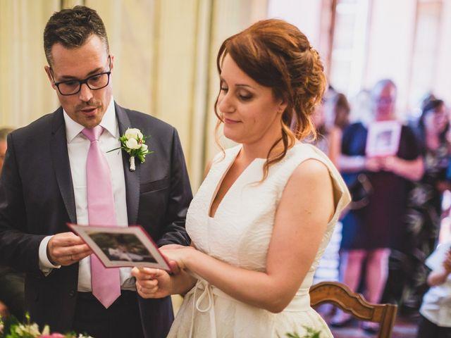 Il matrimonio di Massimo e Tatiana a Casteggio, Pavia 47