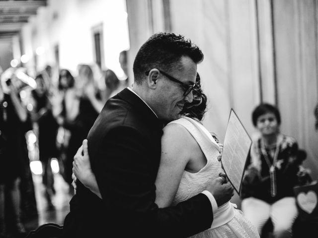 Il matrimonio di Massimo e Tatiana a Casteggio, Pavia 52