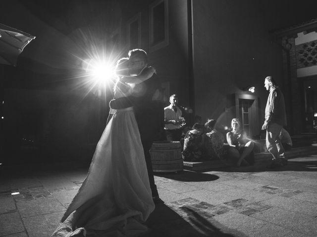 Il matrimonio di Massimo e Tatiana a Casteggio, Pavia 86