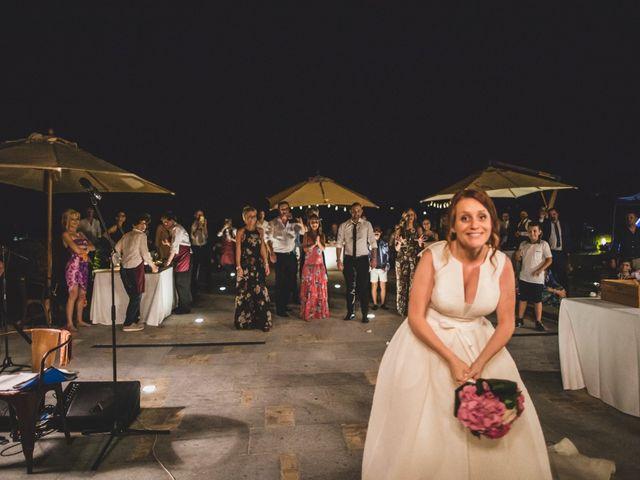 Il matrimonio di Massimo e Tatiana a Casteggio, Pavia 92