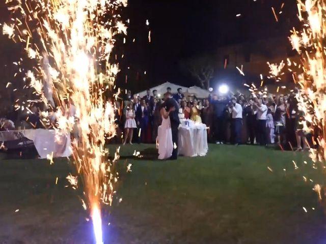 Il matrimonio di Filippo e Erica a Gubbio, Perugia 6