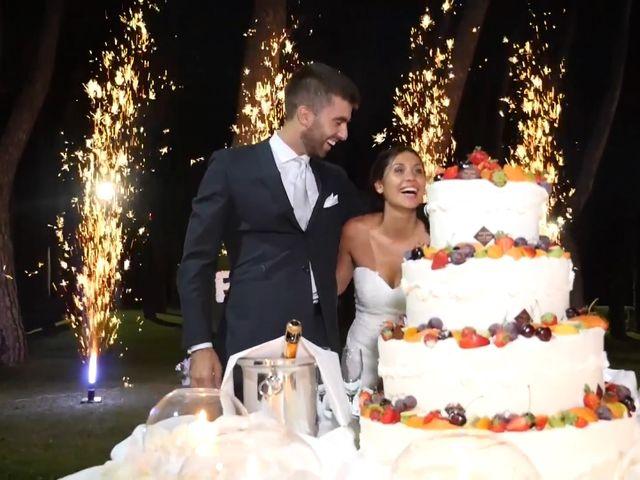 Il matrimonio di Filippo e Erica a Gubbio, Perugia 7