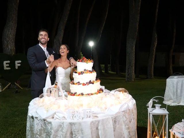 Il matrimonio di Filippo e Erica a Gubbio, Perugia 8
