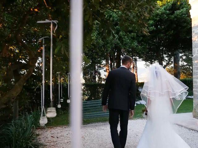 Il matrimonio di Filippo e Erica a Gubbio, Perugia 11
