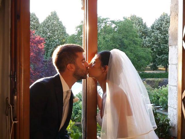 Il matrimonio di Filippo e Erica a Gubbio, Perugia 13