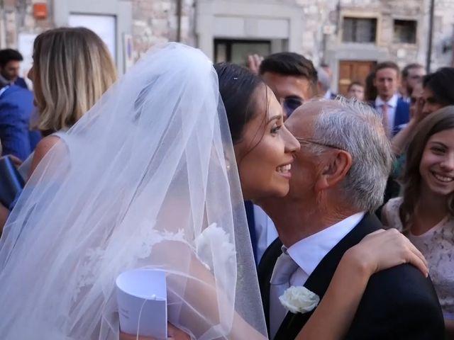 Il matrimonio di Filippo e Erica a Gubbio, Perugia 16