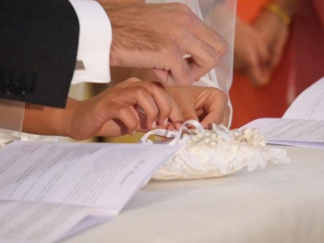 Il matrimonio di Filippo e Erica a Gubbio, Perugia 17