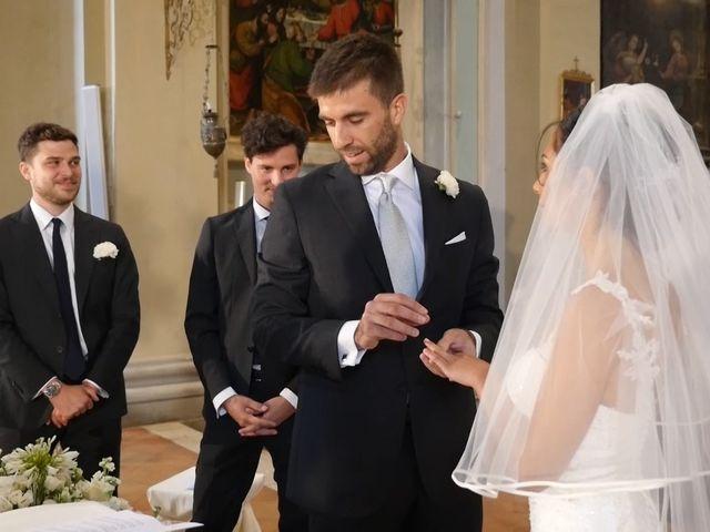 Il matrimonio di Filippo e Erica a Gubbio, Perugia 18