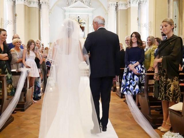 Il matrimonio di Filippo e Erica a Gubbio, Perugia 23