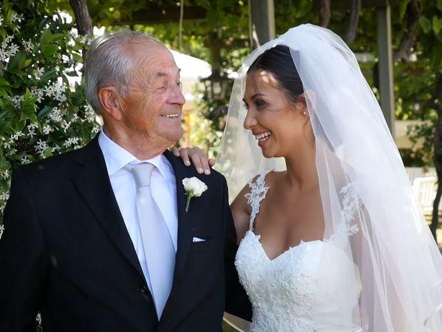 Il matrimonio di Filippo e Erica a Gubbio, Perugia 25