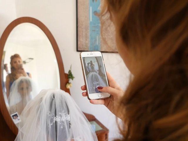 Il matrimonio di Filippo e Erica a Gubbio, Perugia 28