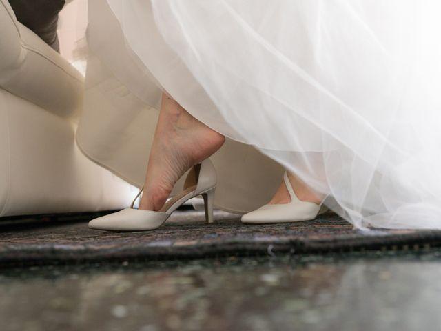 Il matrimonio di Luca e Camilla a Genova, Genova 8