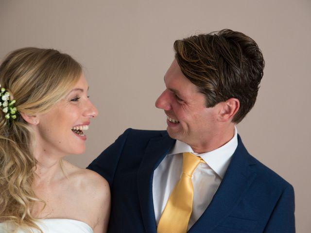 Il matrimonio di Luca e Camilla a Genova, Genova 12