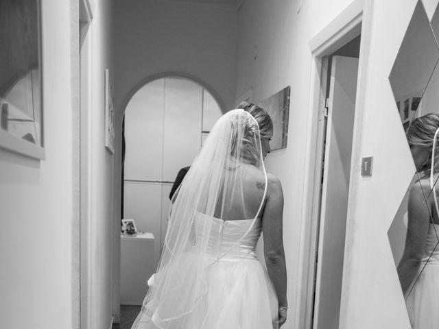 Il matrimonio di Luca e Camilla a Genova, Genova 13