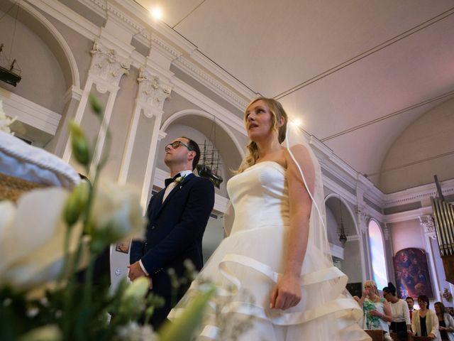 Il matrimonio di Luca e Camilla a Genova, Genova 21