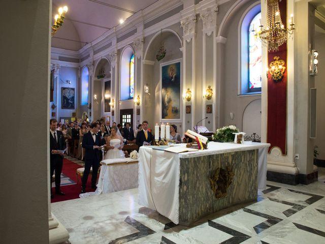 Il matrimonio di Luca e Camilla a Genova, Genova 23
