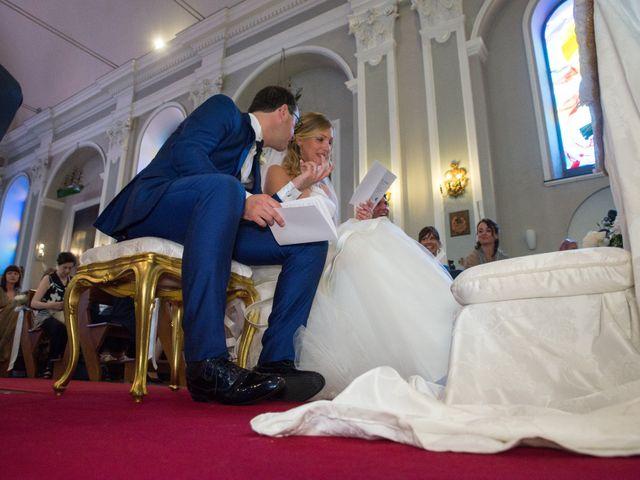 Il matrimonio di Luca e Camilla a Genova, Genova 24