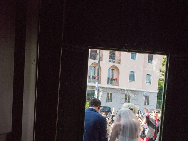 Il matrimonio di Luca e Camilla a Genova, Genova 27