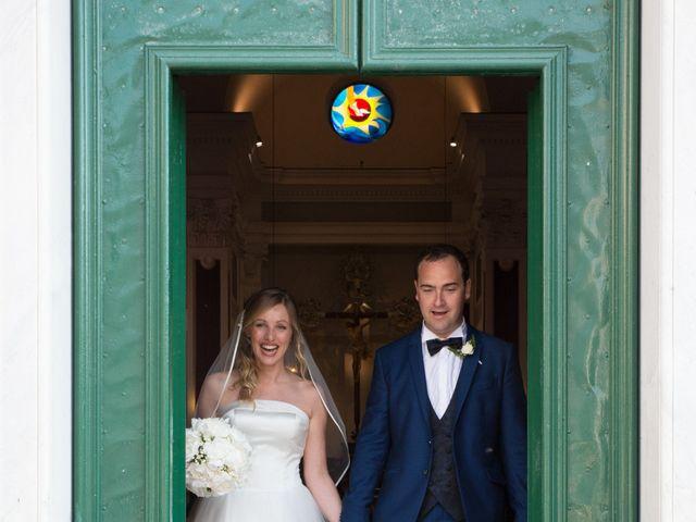 Il matrimonio di Luca e Camilla a Genova, Genova 28