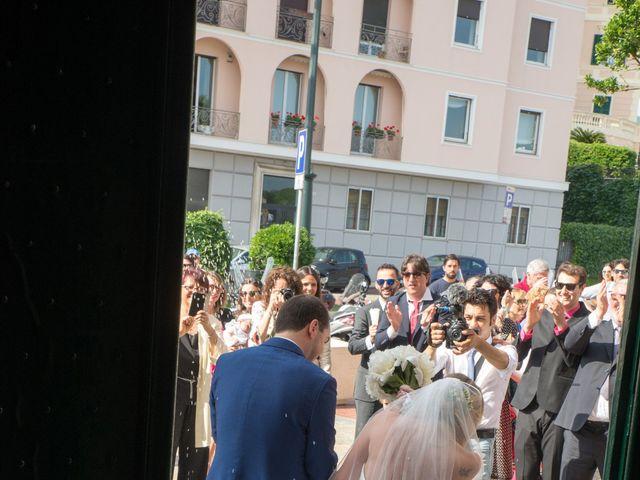 Il matrimonio di Luca e Camilla a Genova, Genova 29