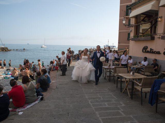 Il matrimonio di Luca e Camilla a Genova, Genova 31