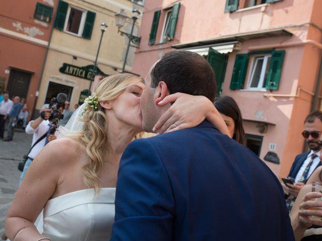 Il matrimonio di Luca e Camilla a Genova, Genova 34