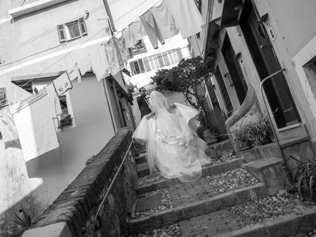 Il matrimonio di Luca e Camilla a Genova, Genova 35