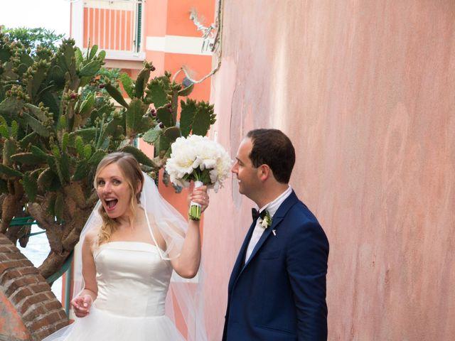 Il matrimonio di Luca e Camilla a Genova, Genova 36