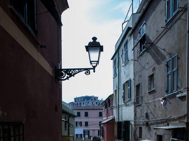 Il matrimonio di Luca e Camilla a Genova, Genova 38