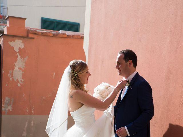 Il matrimonio di Luca e Camilla a Genova, Genova 39