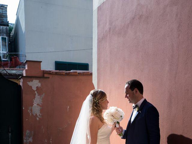 Il matrimonio di Luca e Camilla a Genova, Genova 40