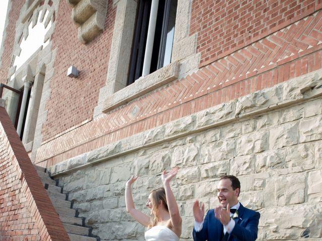 Il matrimonio di Luca e Camilla a Genova, Genova 43