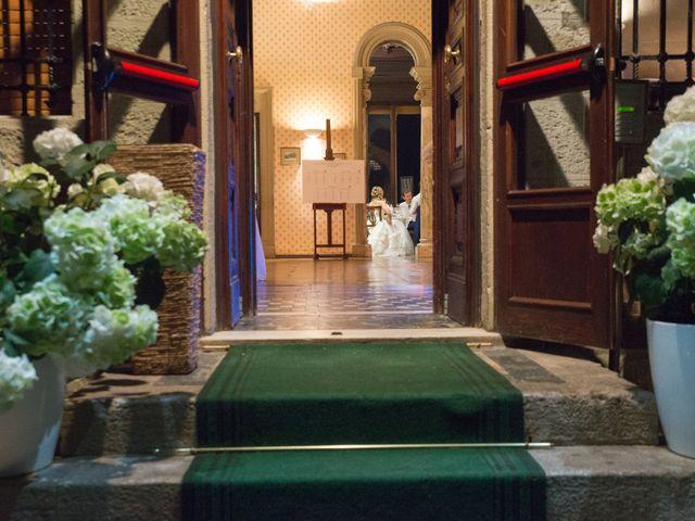 Il matrimonio di Luca e Camilla a Genova, Genova 49