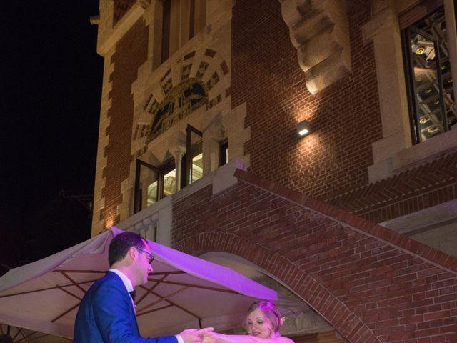 Il matrimonio di Luca e Camilla a Genova, Genova 53