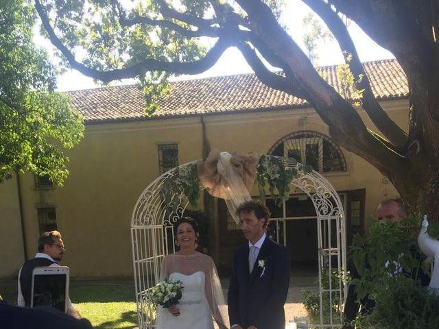 Il matrimonio di Andrea e Roberta a Gorgo al Monticano, Treviso 5