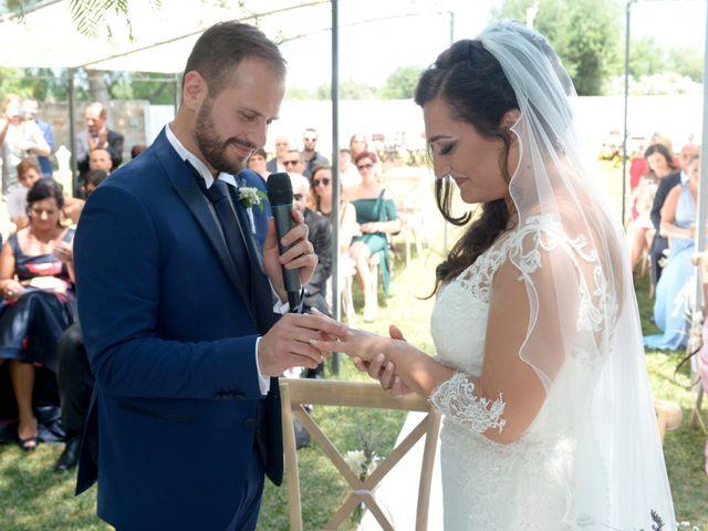 Il matrimonio di Nicola e Paola a Monopoli, Bari 13