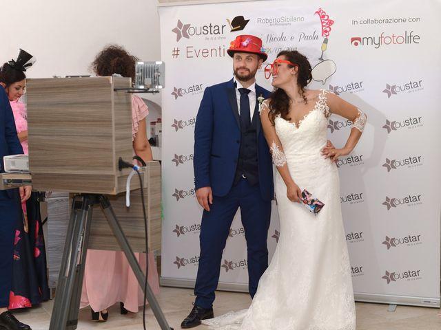 Il matrimonio di Nicola e Paola a Monopoli, Bari 19