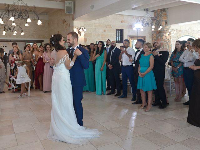 Il matrimonio di Nicola e Paola a Monopoli, Bari 21