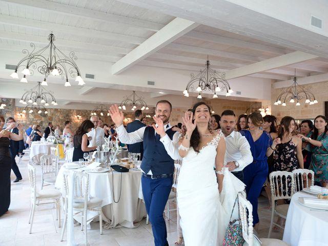 Il matrimonio di Nicola e Paola a Monopoli, Bari 22