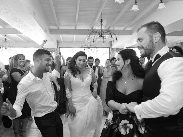 Il matrimonio di Nicola e Paola a Monopoli, Bari 24