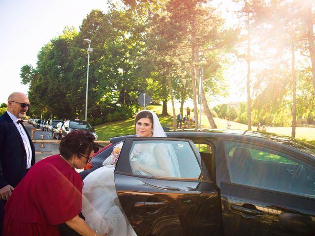 Il matrimonio di Cristian e Annalisa a Medicina, Bologna 4