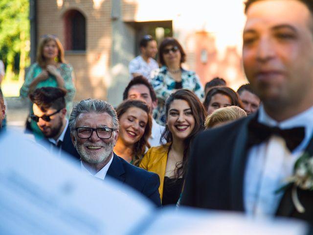 Il matrimonio di Cristian e Annalisa a Medicina, Bologna 5