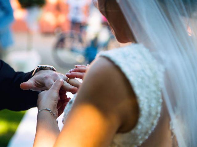 Il matrimonio di Cristian e Annalisa a Medicina, Bologna 6