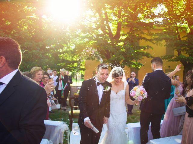 Il matrimonio di Cristian e Annalisa a Medicina, Bologna 1