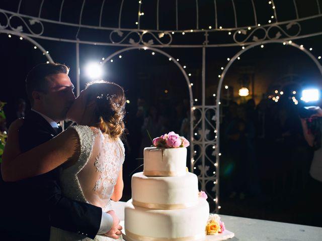 Il matrimonio di Cristian e Annalisa a Medicina, Bologna 11