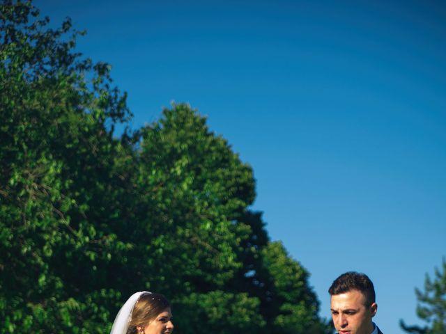 Il matrimonio di Cristian e Annalisa a Medicina, Bologna 2