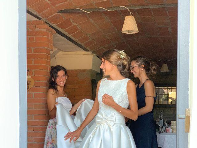 Il matrimonio di Jacopo  e Benedetta  a Bologna, Bologna 5