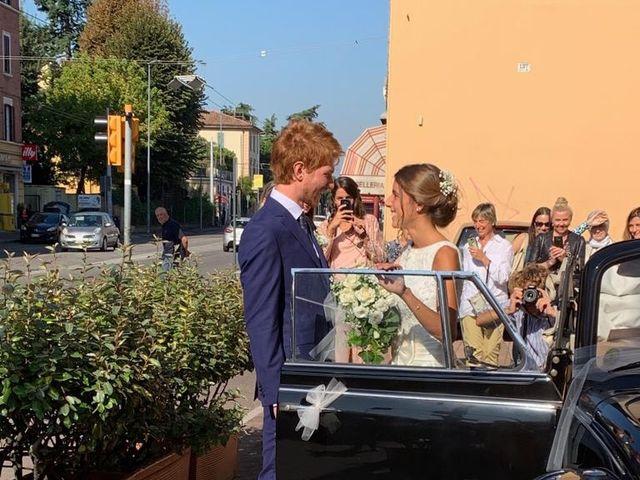 Il matrimonio di Jacopo  e Benedetta  a Bologna, Bologna 7